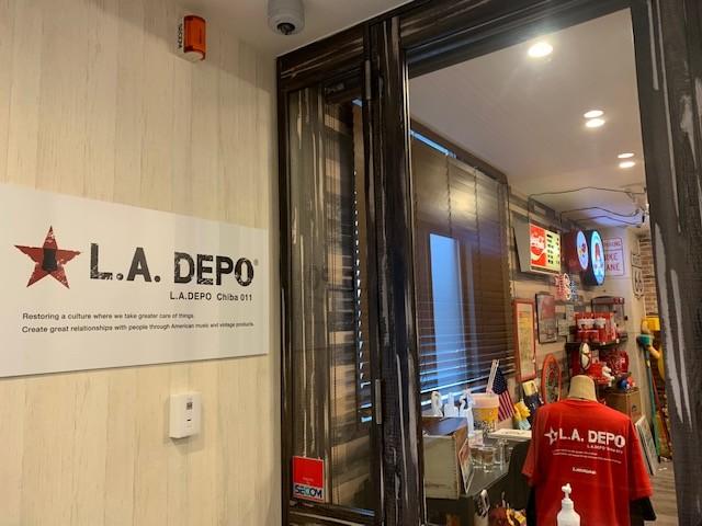 LADEPO千葉店