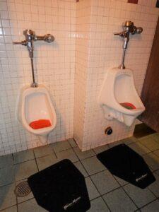 アメリカのトイレ事情
