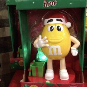 M&M's goods❤️💛💚💙💜