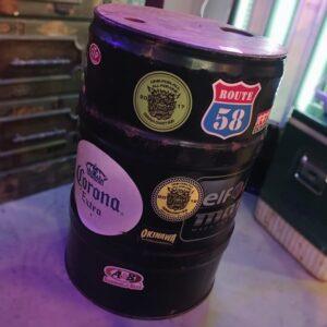 ドラム缶 リメイクテーブル🔥🔥🔥