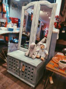 mirror dresser🧏♀️