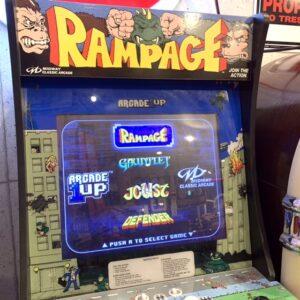 arcade game machine🕹👾