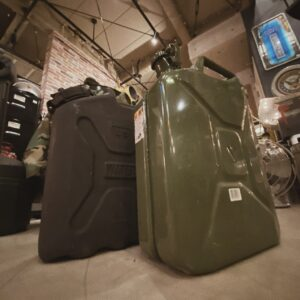 Jerrycan , Water Tank